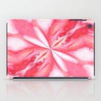 Kaleidoscope 1 iPad Case