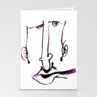 140102-1 LEROY Stationery Cards