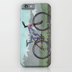 Mountain Bike Slim Case iPhone 6s