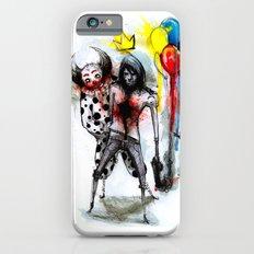 Clown Fun iPhone 6 Slim Case