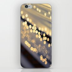 Second Star to the Right iPhone & iPod Skin