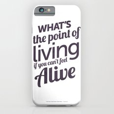 What's the point Slim Case iPhone 6s
