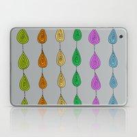 Candy Raindrops Laptop & iPad Skin