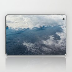 Reflected Sky Laptop & iPad Skin