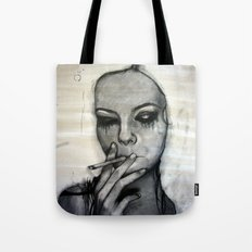 Untitled (for now) Tote Bag