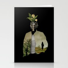 Mr. nature Stationery Cards