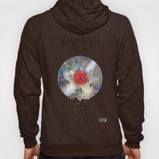 Wanderlust Recordings Hoody