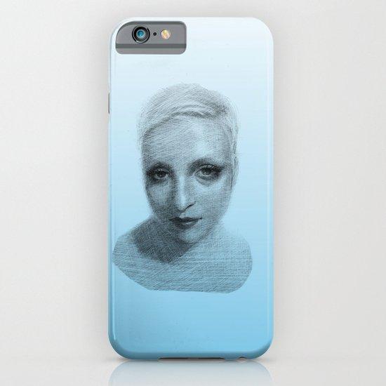 #36 Lash iPhone & iPod Case