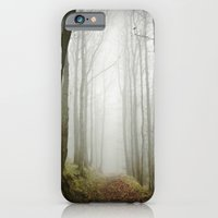 iPhone & iPod Case featuring Avenue by FINN