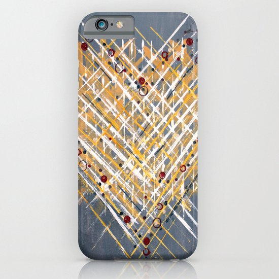 :: You Knit Me Together :: iPhone & iPod Case