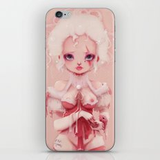 No pink anymore... iPhone & iPod Skin