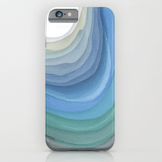 Topography iPhone & iPod Case