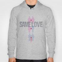 Same Love, Macklemore (I… Hoody