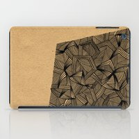 - The Place - iPad Case