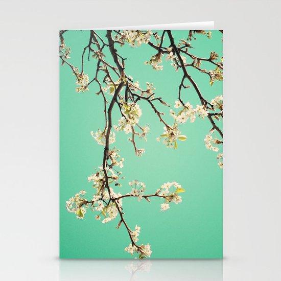 Beautiful inspiration! Stationery Card