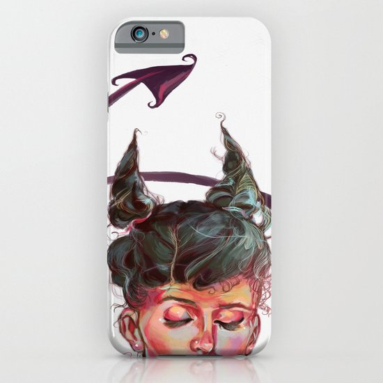 Not Your Kind Of People iPhone & iPod Case