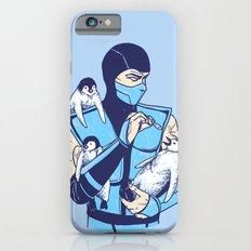 Animality Slim Case iPhone 6s