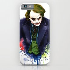 Joker Slim Case iPhone 6s