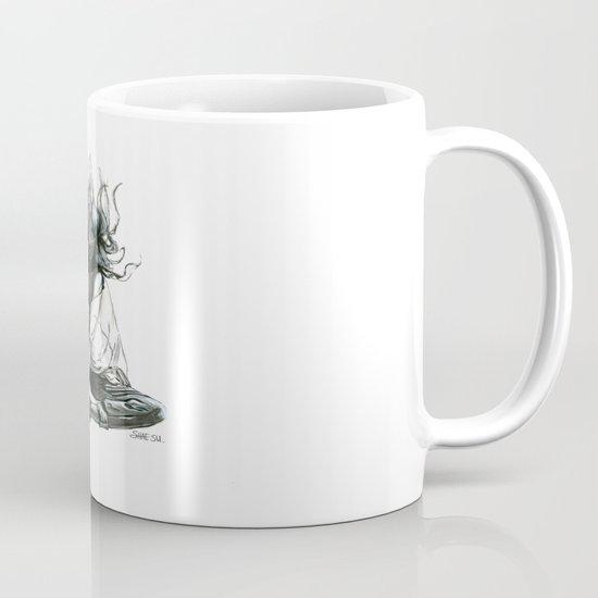 Free Falling Mug
