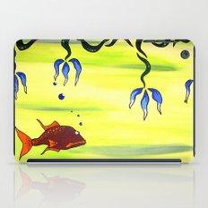 Sloopy iPad Case