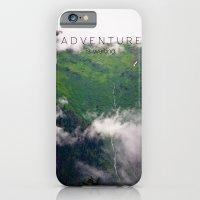 Adventure Is Waiting iPhone 6 Slim Case