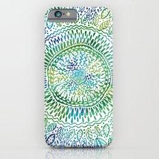 Intricate Nature  Slim Case iPhone 6s