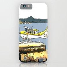 Airplane Slim Case iPhone 6s