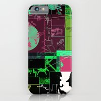 Manduza iPhone 6 Slim Case