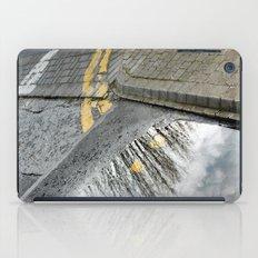 Road tree iPad Case