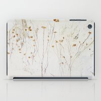 Little Flower iPad Case