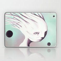 The unwanted II Laptop & iPad Skin