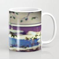 Dreamcatcher Charms Mug