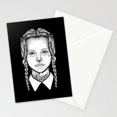 Addams Stationery Cards