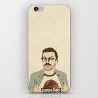 Lowery iPhone & iPod Skin