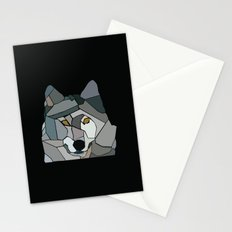 Dark Dulcet  Stationery Cards