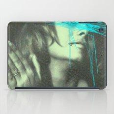 Untitled Woman iPad Case