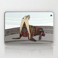 Sea Lion Mono Laptop & iPad Skin