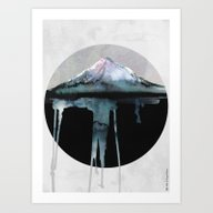 The Island | By Dylan Si… Art Print