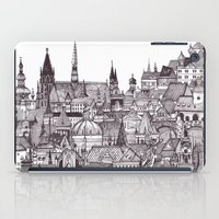 Prague iPad Case
