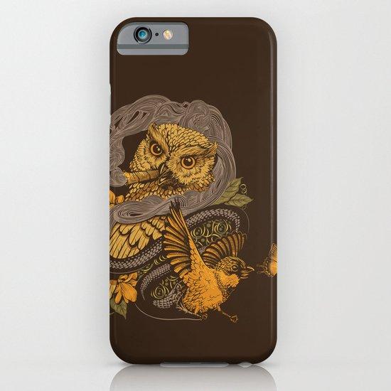 BIGMEAL iPhone & iPod Case