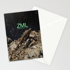 The Locals VI Stationery Cards