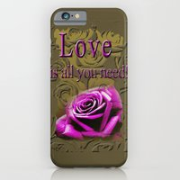 All You Need ! iPhone 6 Slim Case