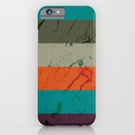 Marble Tiles iPhone & iPod Case