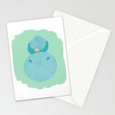 Jolly Lady Stationery Cards