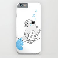 Tweettie iPhone 6 Slim Case
