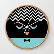 [#02] Wall Clock