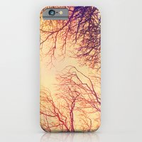 High up in the trees iPhone 6 Slim Case