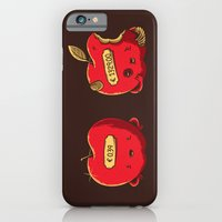 iPhone & iPod Case featuring Marketing power (2014) by gebe