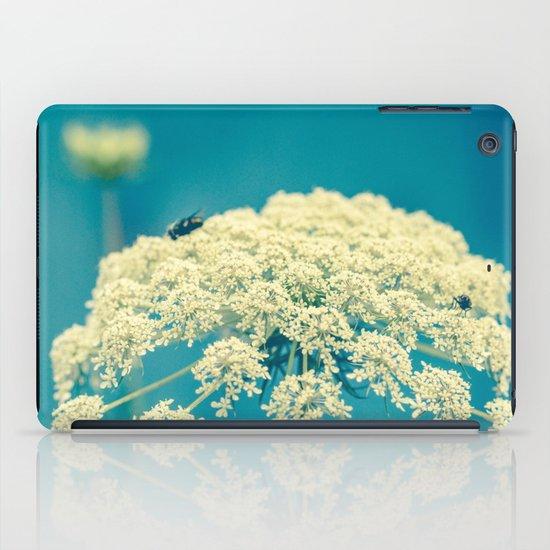 Lace iPad Case