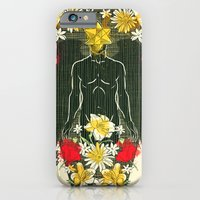 iPhone & iPod Case featuring If Only Tonight We Could Sleep by chobopop